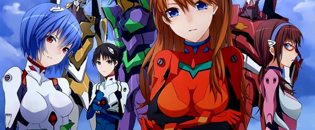 Neon Genesis Evangelion : la suite : Une véritable suite à la célèbre série animée ?