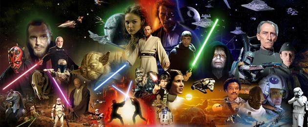 La saga Star Wars sort (enfin) en digital le 10 avril : Pour les ultra-retardataires