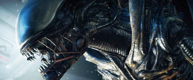 Critique du Film : Aliens, le retour