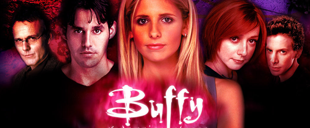 Convention Buffy Memories : du 2 au 4 novembre à Paris