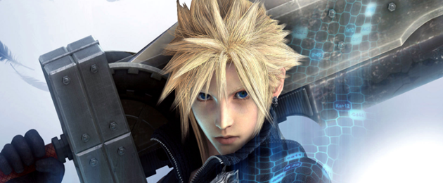 E3 : Final Fantasy VII Advent Children : Un petit trailer ...