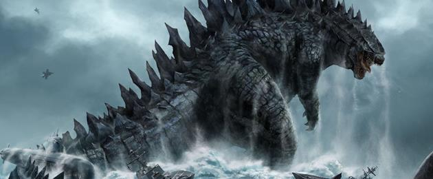 Critique du Film : Godzilla