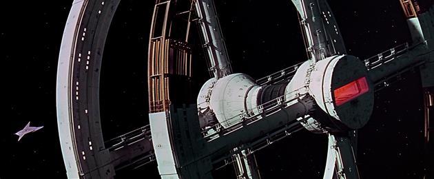 3001: The Final Odyssey par Ridley Scott  ? : La suite de 2001 : l'odyssée de l'espace en préparation...