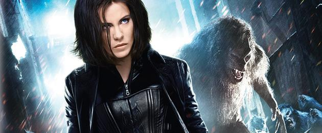 Critique du Film : Underworld