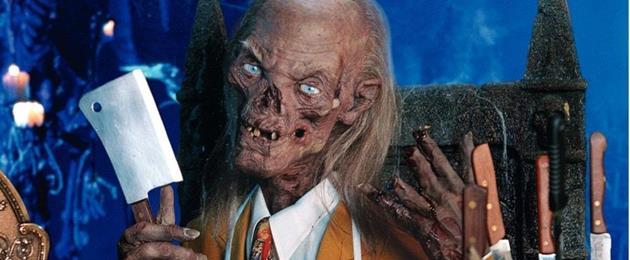 Le retour des Contes de la crypte ? : La mort pourrait revenir hanter la télévision...