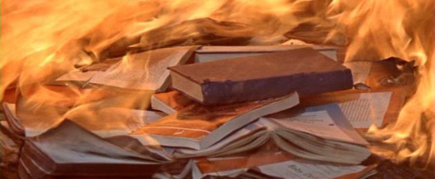 Fahrenheit 451, un remake : Tom Hanks pourrait interpréter le personnage de Guy Montag