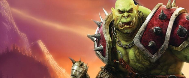 Des figurines pour World of Warcraft : Honneur à la Horde!!