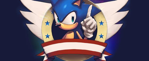 Les Jeux Vidéo de la Semaine : Sonic fait de la résistance ! : Sorties de la semaine 45 : du 06/11 au 10/11