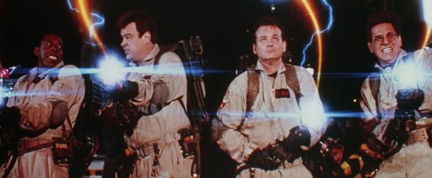 Des nouvelles de Ghostbusters : Les auteurs de The Office à pied d'oeuvre