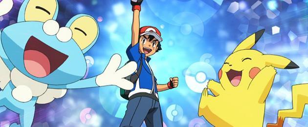 Critique du Jeu Vidéo : Pokémon Diamant