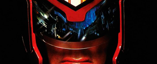 Critique du Film : Dredd
