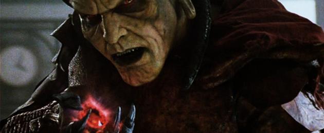 Pinhead VS Wishmaster ? : La rencontre des 2 acteurs dans un film !