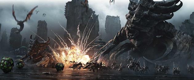 Communiqué Officiel - StarCraft II : Blizzard Entertainment annonce une suite très attendue lors du Worldwide Invitational 2007 en Corée du Sud
