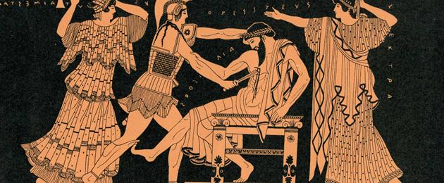 Ulysse revient : la Warner Bros s'intéresse à l'Odyssée