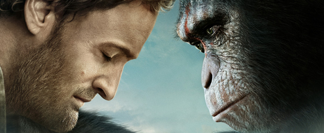 Dawn of The Planet of The Apes la bande-annonce VOSFR : Caesar est de retour