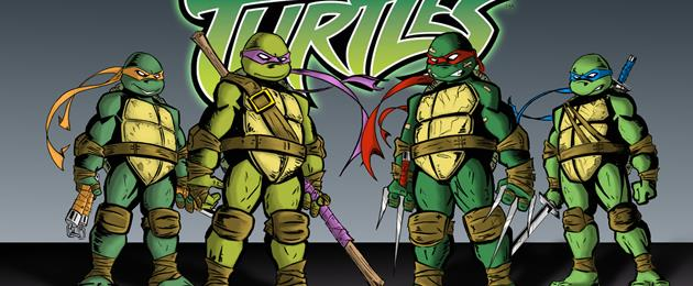 Teenage Mutant Ninja Turtles : Bande-annonce : Découvrez les les Tortues ninja version 2014
