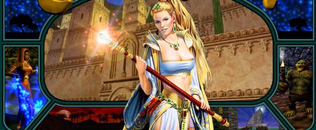 EverQuest II : Une vidéo pour en prendre plein les yeux