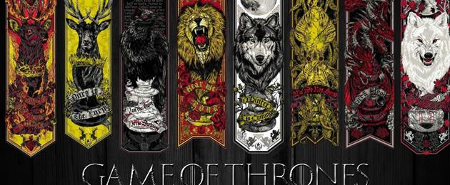 Critique de la Bande Dessinée : A Game of Thrones, volume 1