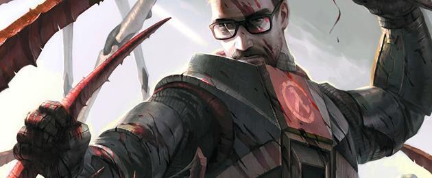 Half-Life 2 / Halo 2 : Combats publicitaires
