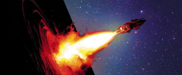 Des nouvelles du prochain universal War One : Le sixième tome arrive bientôt