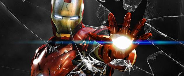 Critique du Film : Iron Man