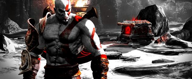 Critique du Jeu Vidéo : God of War : Ghost of Sparta