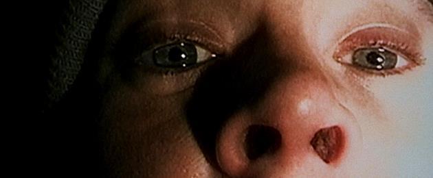 Critique du Roman : Blair Witch, la confession secrète de Rustin Parr