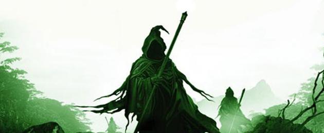 Critique du Roman : L'enchantement de Shannara