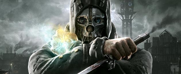 Dishonored #1 [2012]