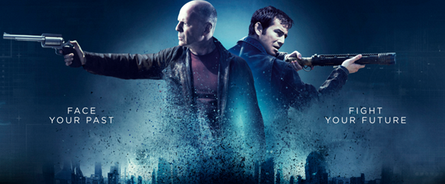 Critique du Film : Looper