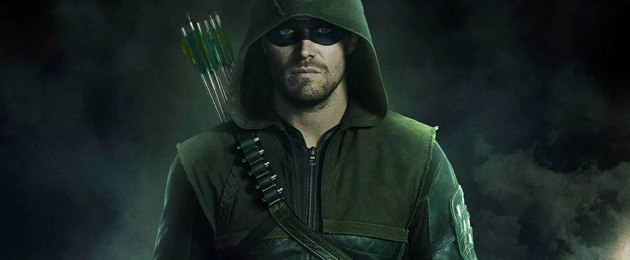 The Flash / Arrow : un spin-off en projet : L'univers DC se développe ... à la télévision