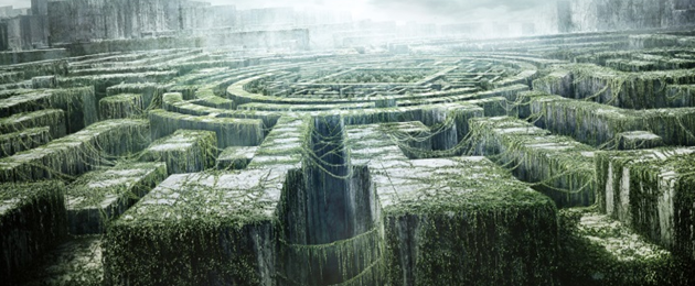Critique du Film : Le Labyrinthe