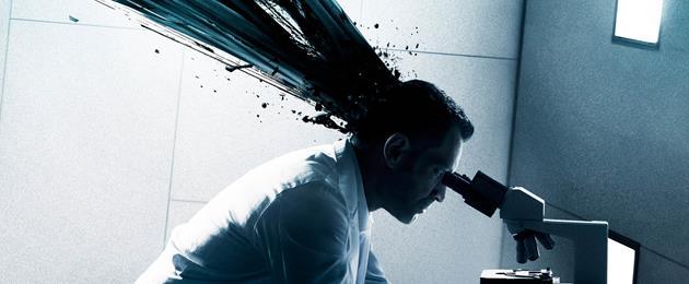Helix Saison 1, le trailer infecté : Préparez les masques