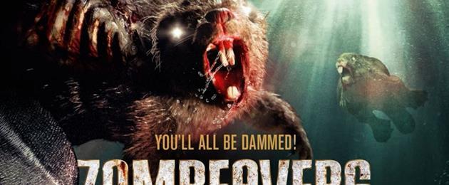 Découvrez le trailer et l'affiche de Zombeavers : Rencontre improbable entre des zombies et des petits animaux à fourrure