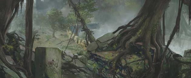 Du post-apocalyptique chez les XII Singes : Aiderez-vous le Krystal ?...
