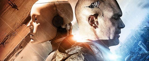 Autómata : la bande-annonce : Découvrez Antonio Banderas dans un film avec des robots