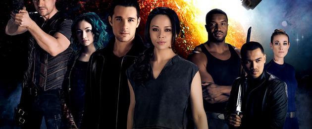Syfy récupère la série TV Dark Matter des producteurs de Stargate : Un nouveau space opera d'action-suspense