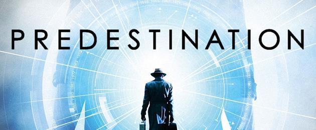 Regardez les 7 premières minutes de Predestination : Un film adapté d'une nouvelle d'Heinlein