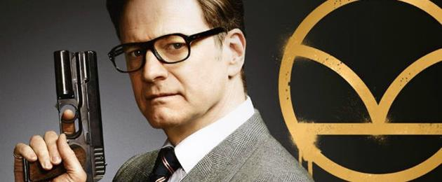 Critique du Film : Kingsman : Services secrets