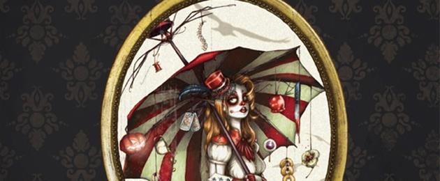 L'étrange cabaret des fées désenchantées [2014]