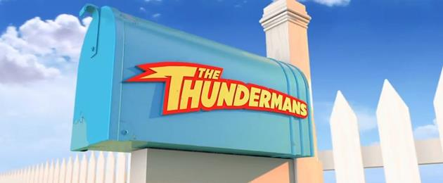 Les Thunderman [2013]