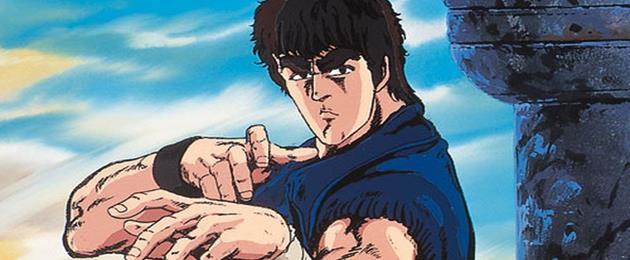 Critique du Film d'animation : Hokuto no Ken - L'ère de Raoh