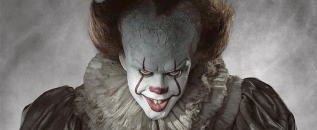 ça de Stephen King va être adapté au cinéma : Début du tournage l'été prochain