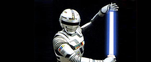 L'image du jour : X-Or : Le shérif, shérif de l'espace...