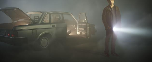 Critique du Film : The Mist