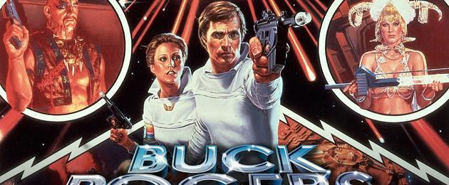 Paul W.S. Anderson réalisera  Buck Rogers 3D : Le personnage de Philip Francis Nowlan reviendra sur la toile