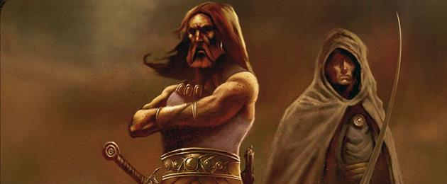 Critique du Recueil de nouvelles : Epées et mort