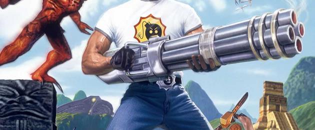 Serious Sam II: démo jouable disponible : Le jeu sort le 14 octobre