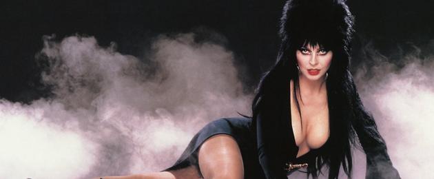 Elvira, princesse des ténèbres