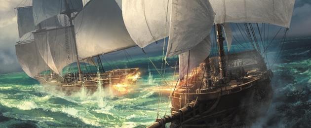 CDS Edition nous offre un supplément pour Septième Mer : Le jeu n'est définitivement pas mort...